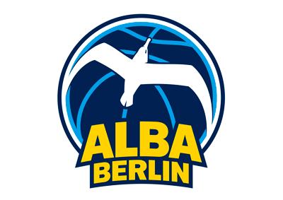 Das Orthopädie-Team von  ALBA Berlin