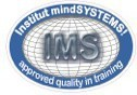 IMS Logo Institute mindSYSTEMS