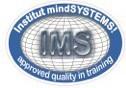 IMS Logo Institute mindSYSTEMS