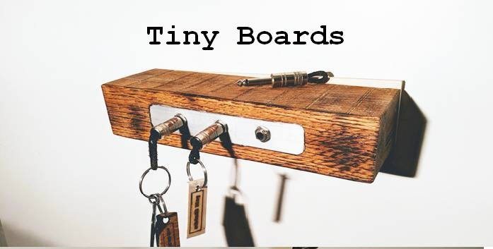Tiny Boards