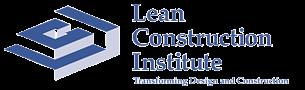 Lean Construction Insitute-Logo_Lean Ingenieure - Tobias Guller