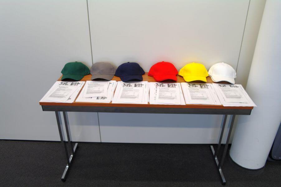 Arbeismaterialien zum Last Planner® System Villego® Workshop