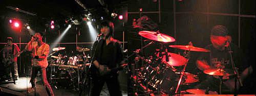 ハンマー 九州ツアー 2006