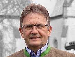 Bruno Dreher (Bild: Gemeinde Inzigkofen)