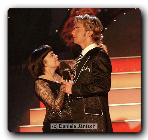 Mireille Mathieu & Florian Silbereisen
