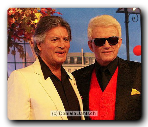 Pierre Brice & Heino