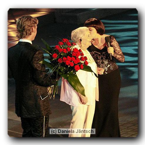 Florian Silbereisen, Marcelle & Mireille Mathieu