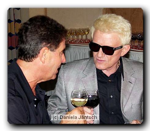 Jack White & Heino