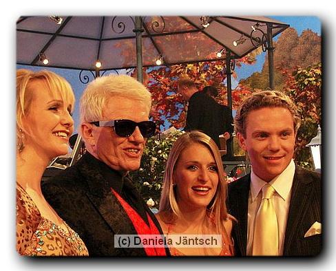 Kristina Bach, Heino, Stefanie Hertel, Stefan Mross