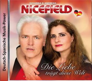 Nicefield Fotocredit: Alexe Brühl-Rockstroh