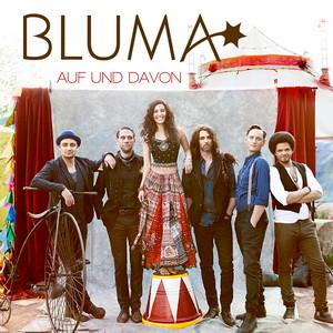 Die neue Single von Bluma