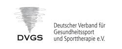 Logo Deutscher Verband für Gesundheit und Sporttherapie e.V.