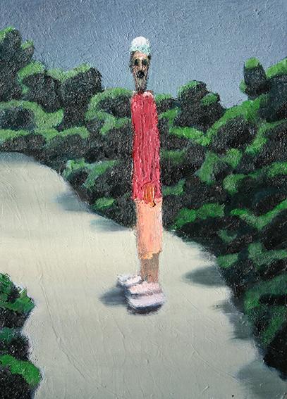 幻のオリンピックシリーズ「スケートボード」