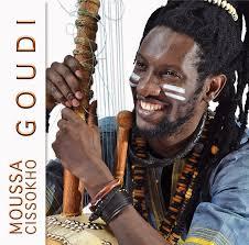 Prince Moussa Cissokho; Moussa Cissokho; Kora; Kora-Unterricht; afro-fusion; Mbalax; Sénégal; world music, afro music; goudi