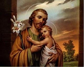 Prière à Saint Joseph : Pour trouver du travail