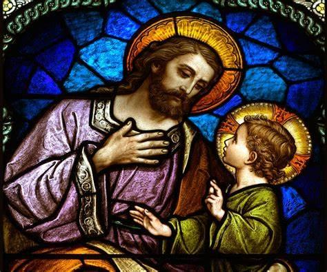 Prière de présentation de mes besoins à Saint Joseph