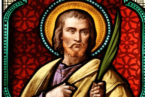 Prière à Saint Jude