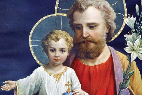 St Joseph, Consolation des Malheureux
