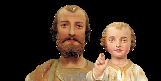 Prière efficace à Saint Joseph