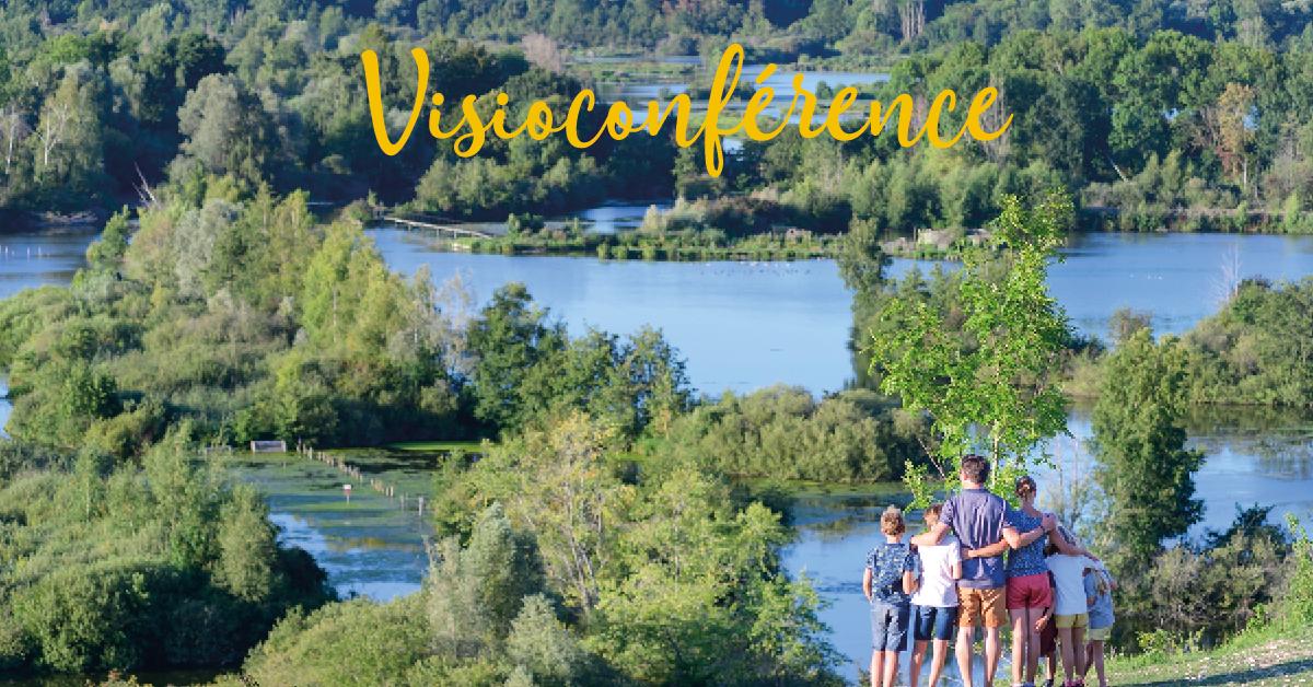 Visioconférence - Tourisme durable : une solution post-covid?