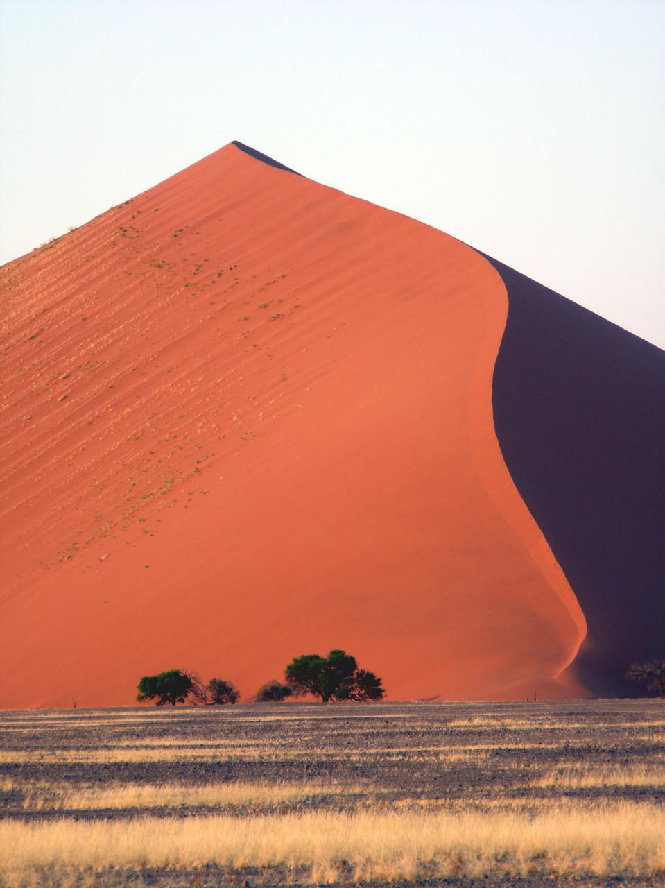 Namibia: Dünen von Sossusvlei
