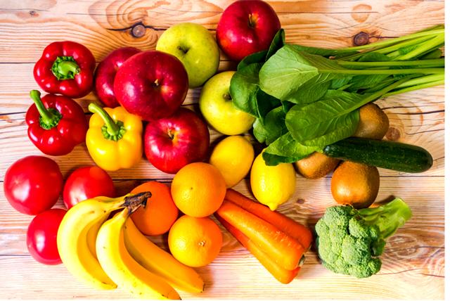 食物繊維の腸内フローラ改善効果