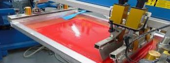Screen Printing UK