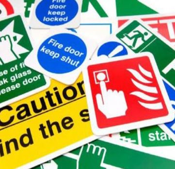 Safety Signs UK