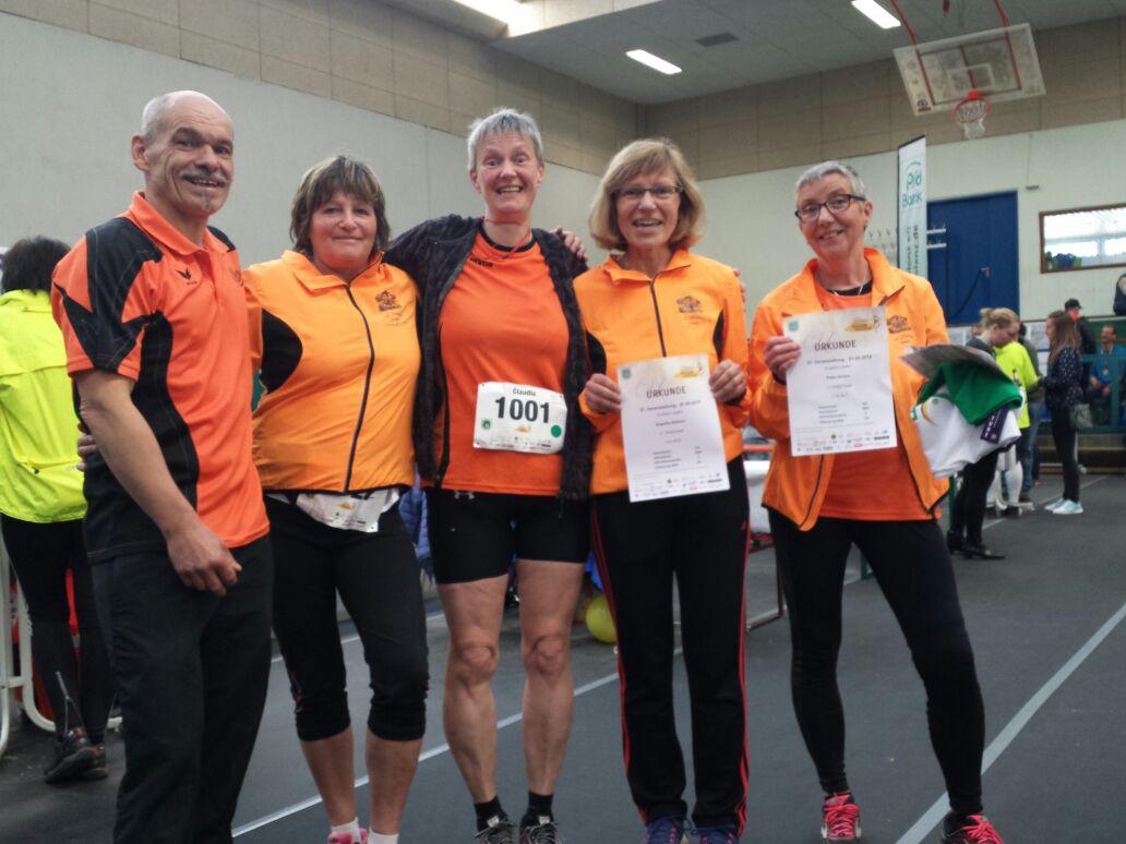 37. Lohner's Vulkan-Marathon