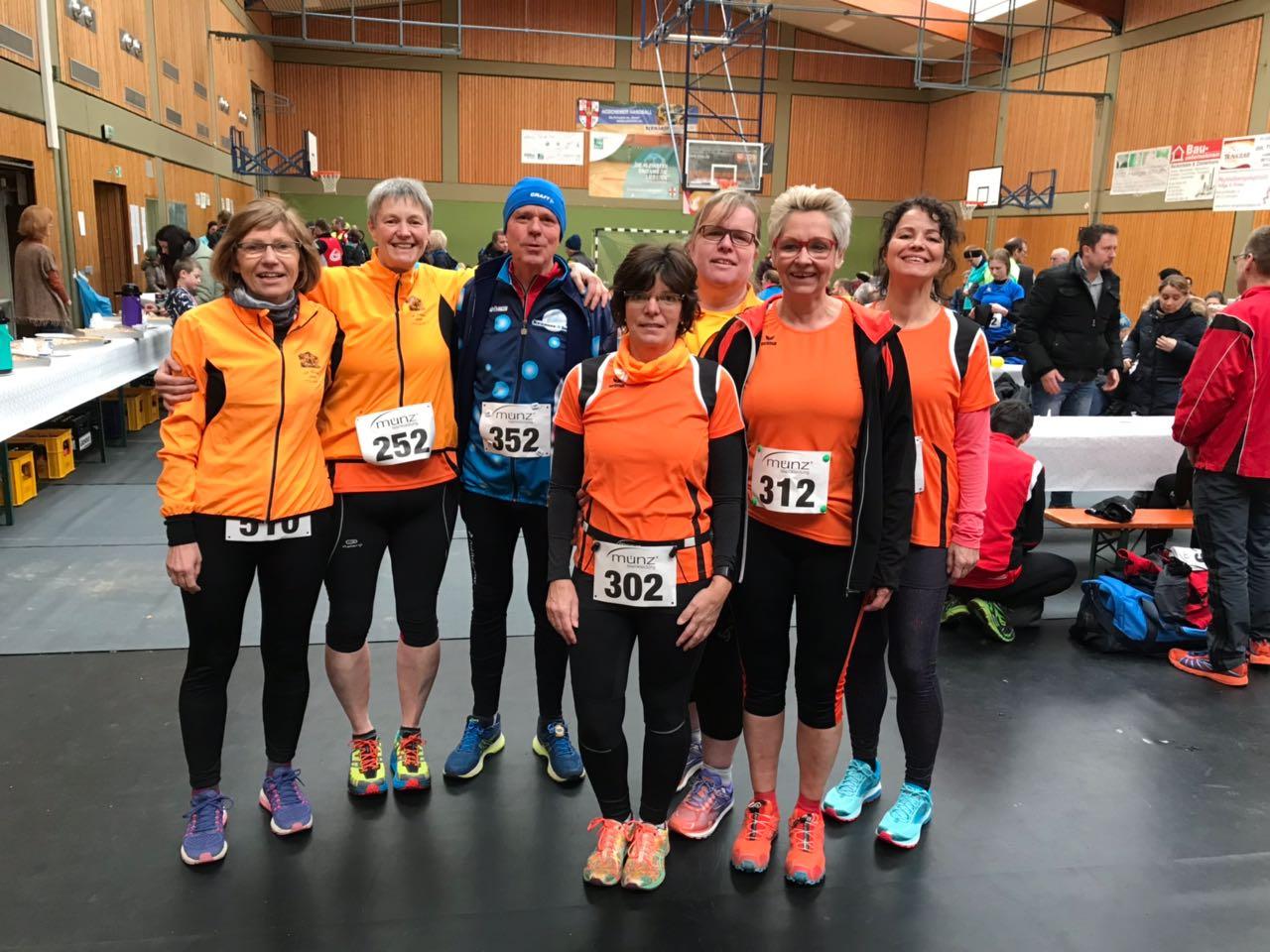 35. Rhein-Lahn Volkslauf / 14. Rhein-Lahn-Halbmarathon