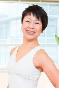 Rika Sawada 澤田理佳