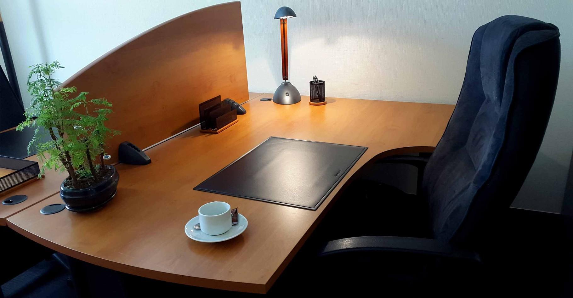 Location bureau meublé journée journée mois centre d