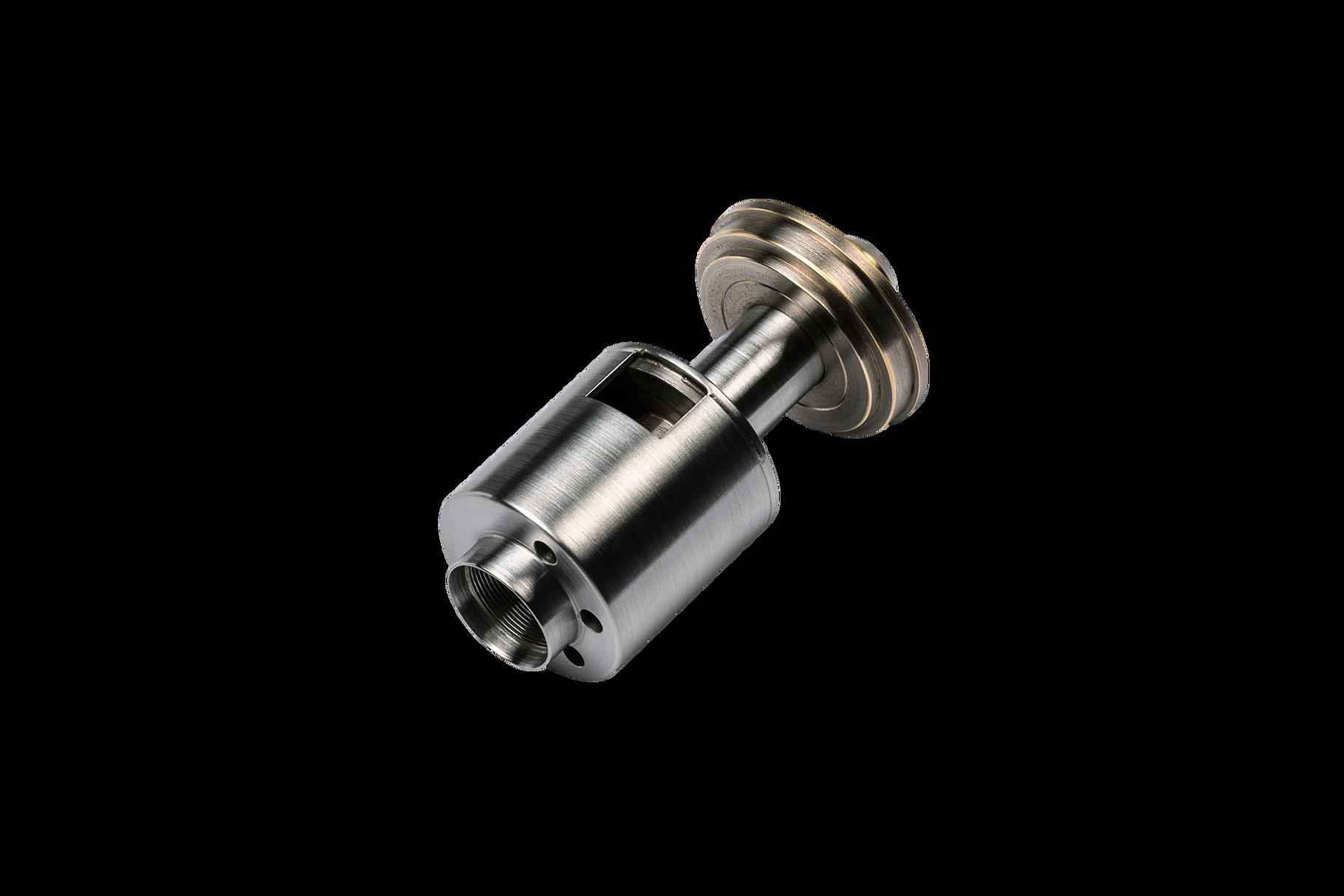 CNC Drehen / CNC Fräsen