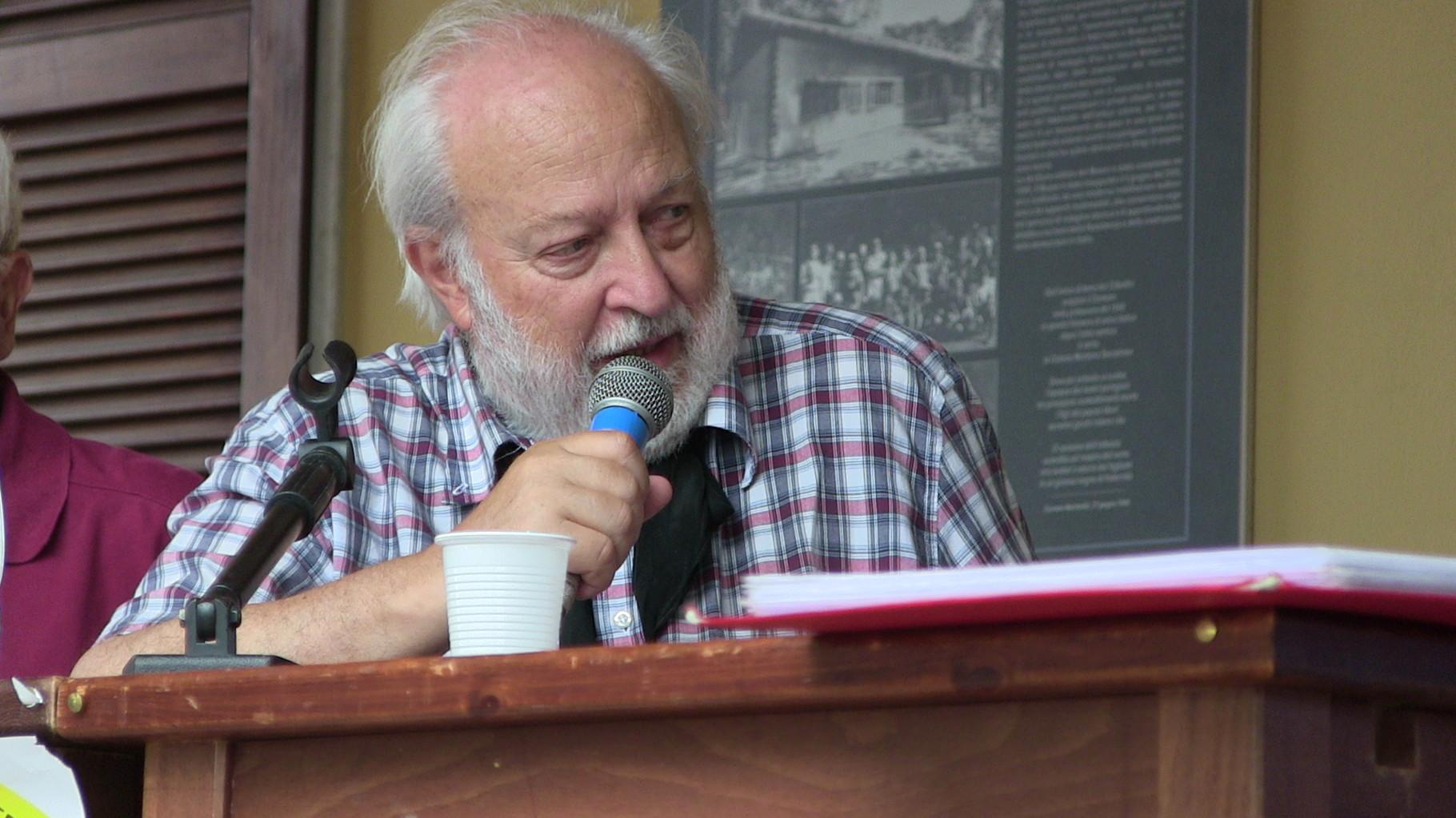 Cesare Bermani