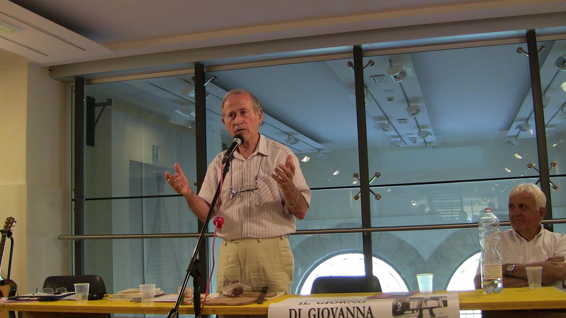 Alessandro Bencistà