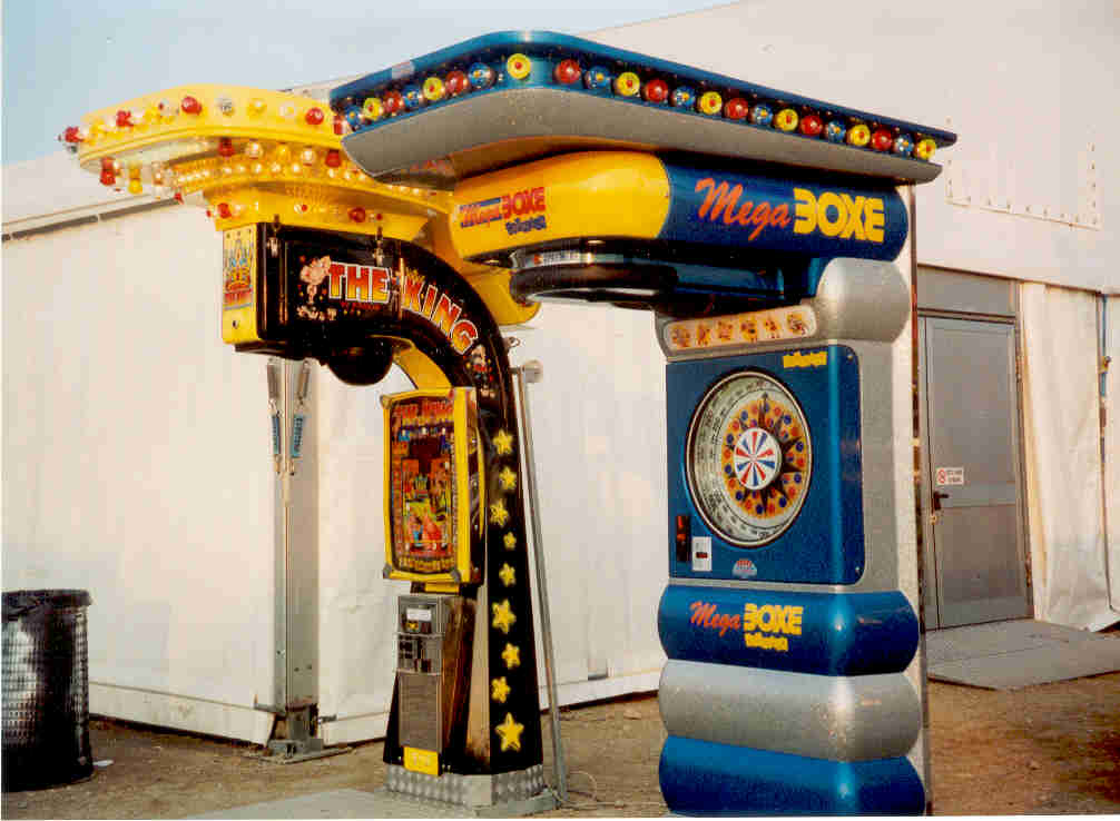 Luna Park Viale Puglie