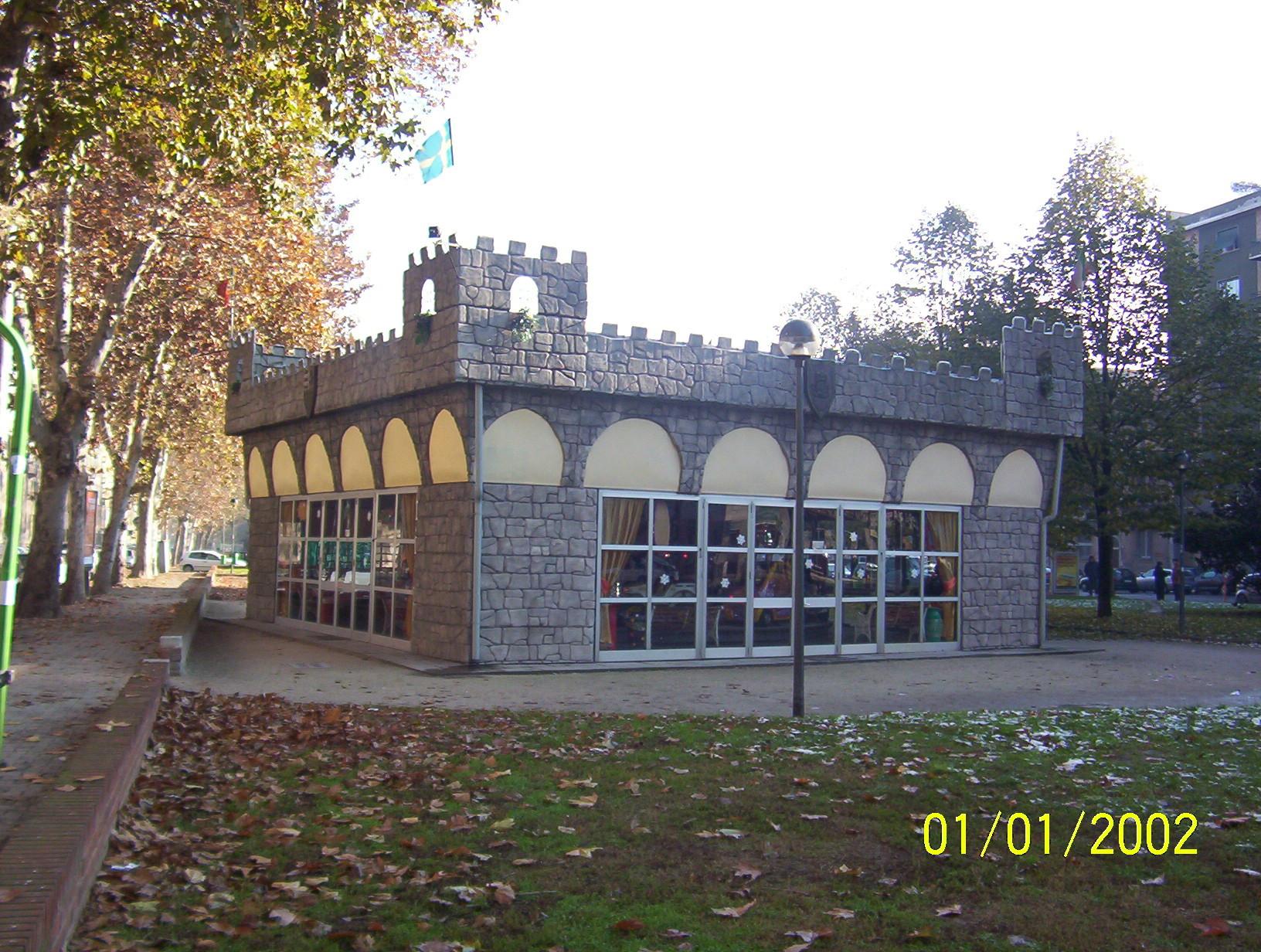 Parco Baravalle