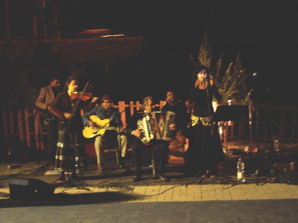 Jovic Jovica e i Muzikanti