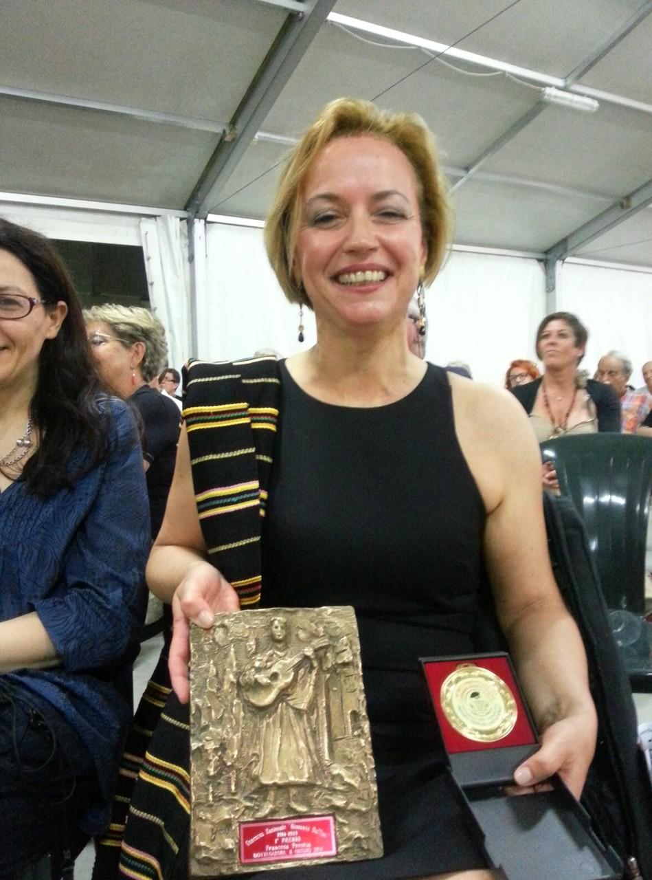 "Motteggiana (MN) Premio ""Giovanna Daffini"""