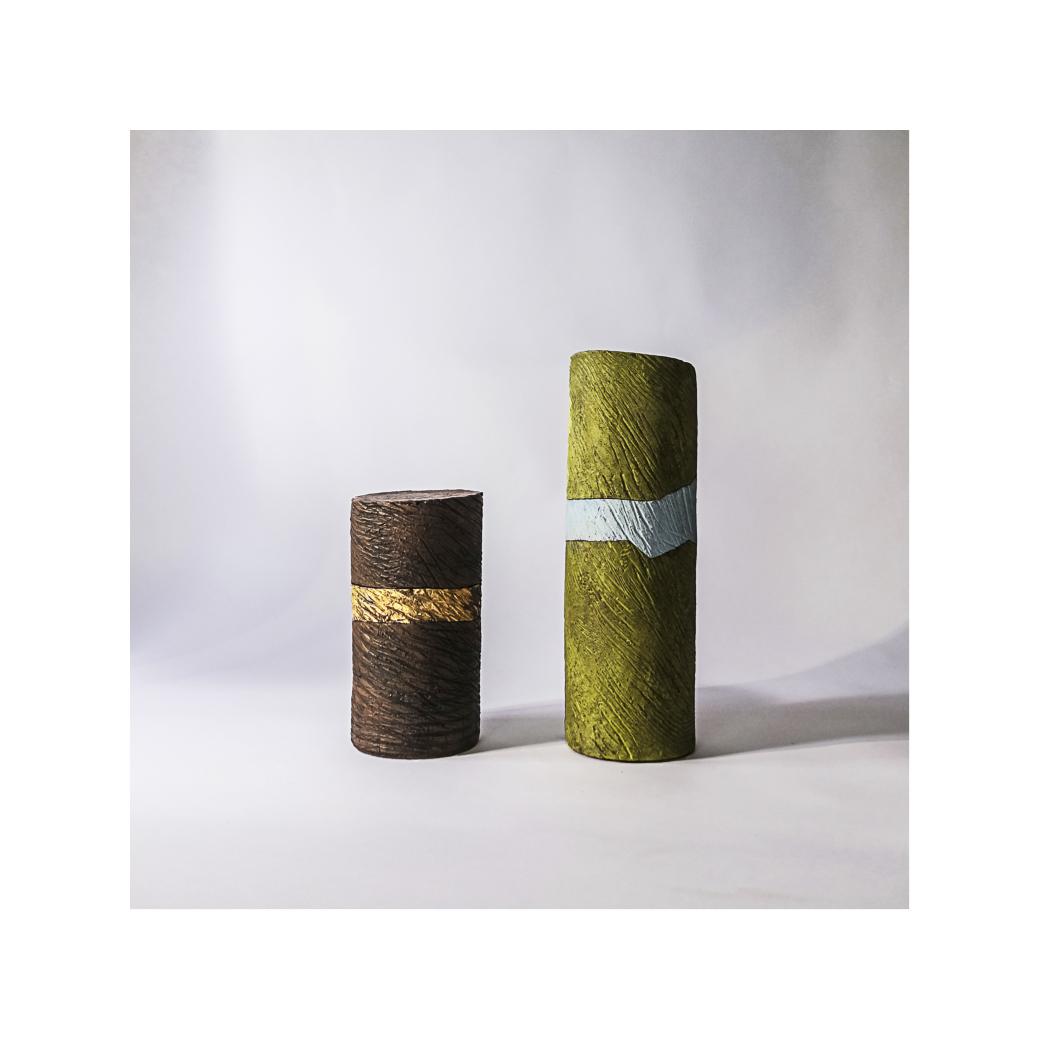 Céramiques - 12x22cm. et 12x34cm.