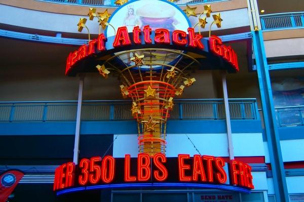 Die Traumreiser, Las Vegas, Nevada, USA