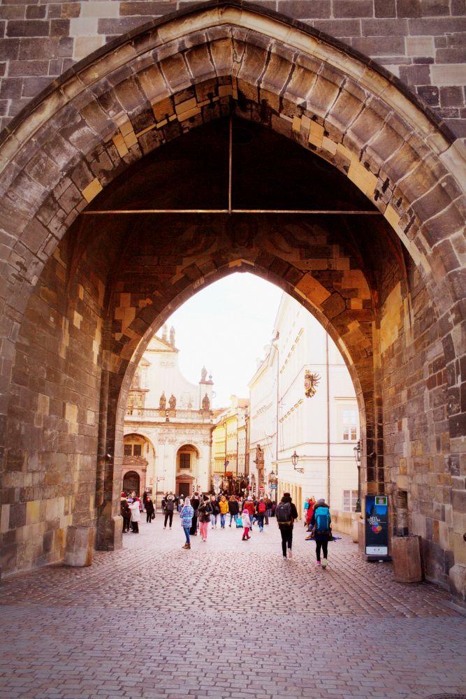 Historisches Prag