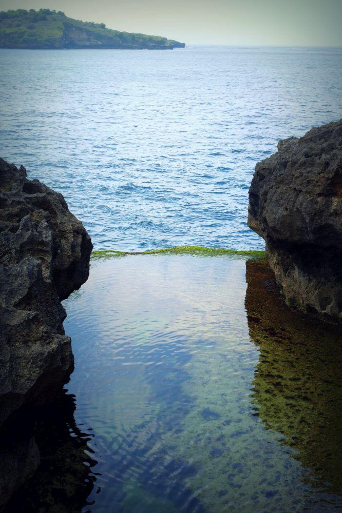 Angel's Billabong auf Nusa Penida
