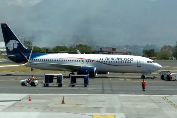 San José FLughafen, Airport, Costa Rica