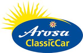 Arosa Classic Car 2021