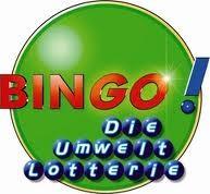 Dieses Projekt wird gefördert durch Bingo! Die Umweltlotterie
