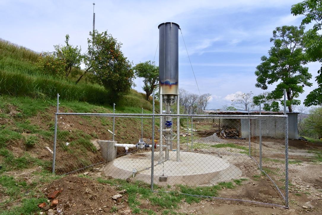 Antorchas para biogas - quemadores para biogas