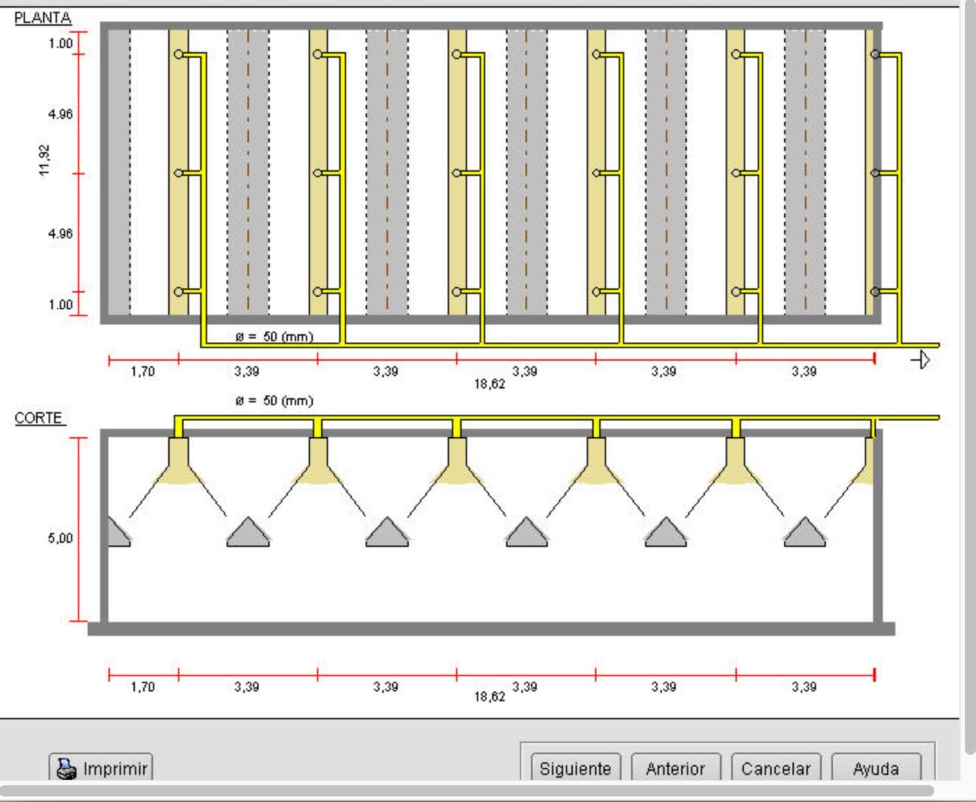 Software UASBplant para dimensionamiento de reactores UASB