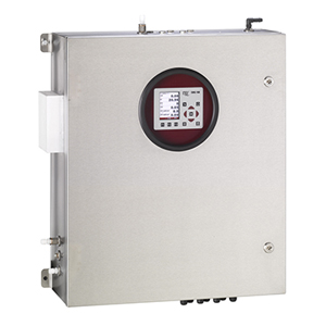 Aqualimpia - Equipos para medición de composición de biogas - CH4, H2S, CO2, O2