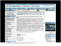 """Grafik: """"Screenshot Presseartikel unter FREIE PRESSEMITTEILUNGEN """" / FISCHER-ELEKTRO-ANLAGEN - Elektriker Meisterbetrieb im Großraum Hamburg"""